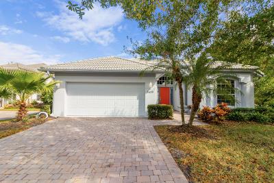 Jensen Beach Single Family Home For Sale: 3659 NW Royal Oak Drive