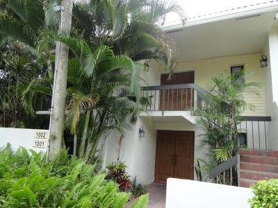 Boca Raton Condo For Sale: 6774 Willow Wood Drive #1102