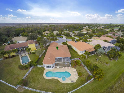 Ironhorse, Ironhorse Country Club, Ironhorse Par B-1, Ironhorse Par B-2, Ironhorse Par C Single Family Home For Sale: 7606 Preserve Court