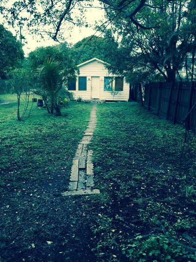 Lake Worth Single Family Home For Sale: 213 E Street