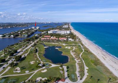 Palm Beach Condo For Sale: 2185 Ibis Isle Road #1