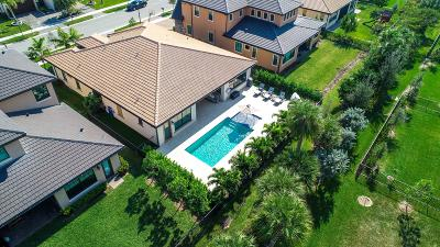 Parkland Single Family Home For Sale: 9345 Meridian Drive W