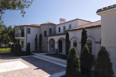 Wellington Single Family Home For Sale: 2312 Appaloosa Trail