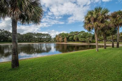 Palm Beach Gardens Single Family Home For Sale: 107 Winter Club Court