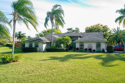 Single Family Home For Sale: 3001 SE Farley Road