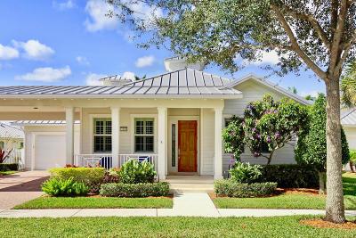 Single Family Home Pending: 3314 Duval Street