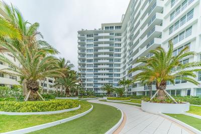 Miami Beach Condo For Sale: 100 Lincoln Road #514