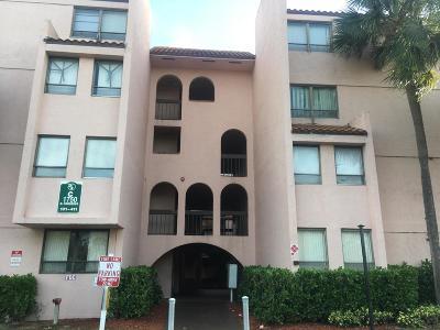 Rental For Rent: 1750 Congress Avenue #201