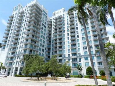 West Palm Beach Condo Contingent: 300 S Australian Avenue #611
