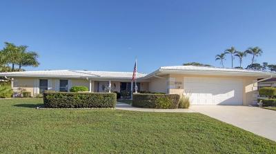 Single Family Home For Sale: 1543 SE Sunshine Avenue