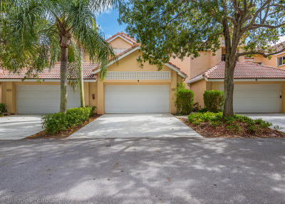 Boca Raton Townhouse For Sale: 23140 Island View