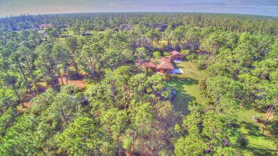 Caloosa, Caloosa 1st Add, Caloosa Add 01, Caloosa As, Caloosa Sec 2 Single Family Home For Sale: 14720 Crazy Horse Lane