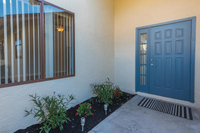 Delray Beach Single Family Home Contingent: 3115 NW 12th Street