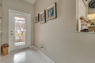 Boynton Beach Single Family Home For Sale: 8510 Logia Circle