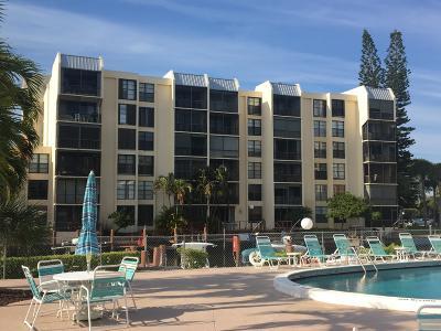 Boca Raton Condo For Sale: 4 Royal Palm Way #304