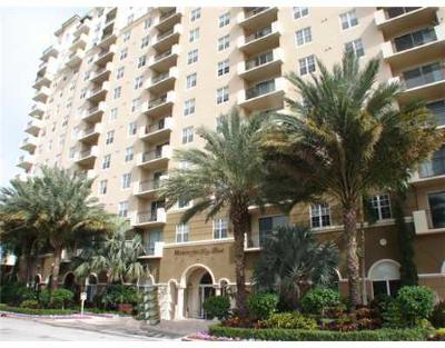 West Palm Beach Rental For Rent: 616 Clearwater Park Road #1111