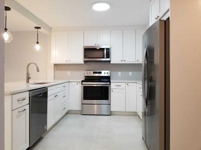 Boca Raton Single Family Home For Sale: 9200 Fairbanks Lane #6