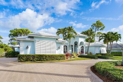 Atlantis Single Family Home For Sale: 213 Turnberry Court