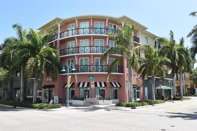 Delray Beach Condo For Sale: 225 NE 1st Street #415