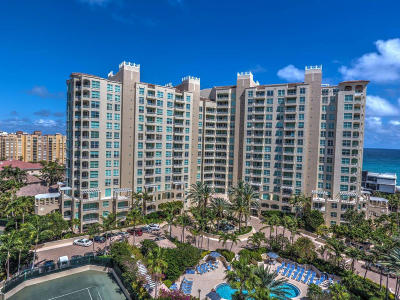 Toscana, Toscana Condo West, Toscana North, Toscana North Tower I, Toscana South, Toscana South Condo, Toscana South Tower Iii, Toscana West Condo, Toscana West Tower Ii Condo For Sale: 3700 S Ocean Boulevard #203