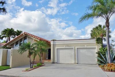 Jupiter FL Single Family Home For Sale: $749,900