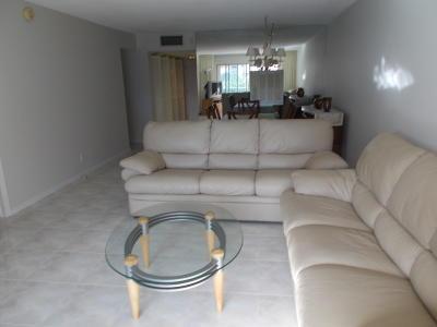 Condo For Sale: 2871 Ocean Boulevard #R246