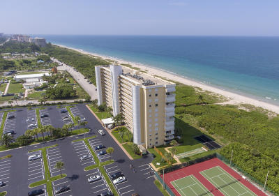 Hutchinson Island Condo For Sale: 3200 Highway A1a #105