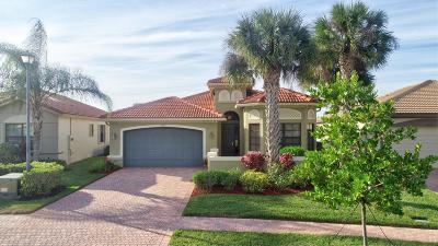 Delray Beach Single Family Home For Sale: 14773 Jetty Lane