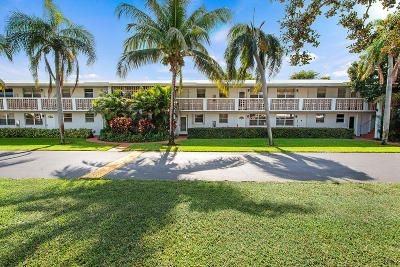 Boca Raton Condo For Sale: 30 SE 13th Street #A4