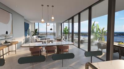West Palm Beach Condo For Sale: 200 Arkona Court #1503