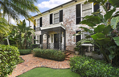 Palm Beach Single Family Home For Sale: 236 Pendleton Avenue