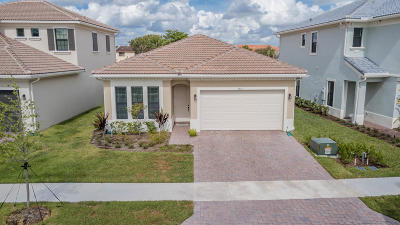 Coral Springs Rental For Rent: 9043 NW 39th Street