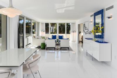 Palm Beach Condo For Sale: 130 Sunrise Avenue #207