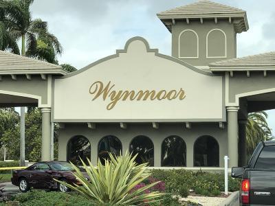 Coconut Creek Condo For Sale: 2801 Victoria Way #M4