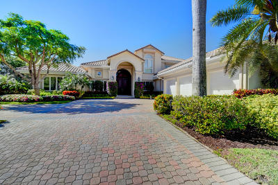 Boca Raton Single Family Home For Sale: 6367 NW 26th Terrace