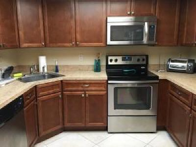 Jupiter Condo For Sale: 6556 Chasewood Drive #A