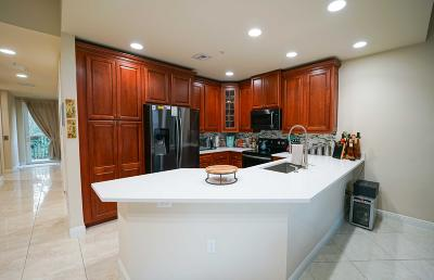 Hobe Sound Townhouse For Sale: 12527 SE Old Cypress Drive