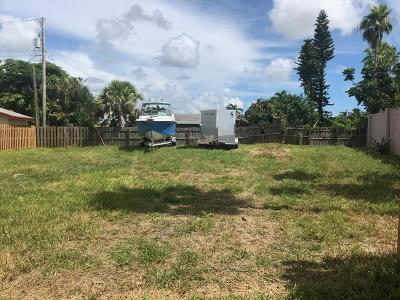 Pompano Beach Residential Lots & Land For Sale: 241 NW 37th Street