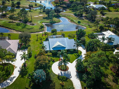 Palm City Single Family Home Contingent: 4552 SW Bimini Circle