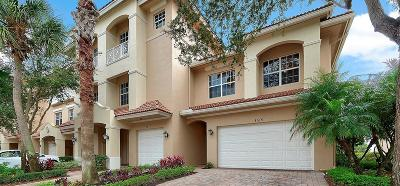 Townhouse Contingent: 4515 Artesa Way S