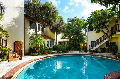 Palm Beach Condo For Sale