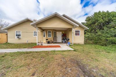 Stuart Single Family Home For Sale: 923 SE 13th Street