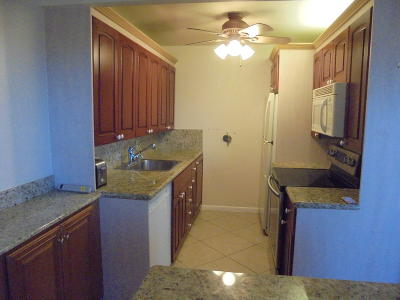 Boca Raton Condo For Sale: 3045 Guildford C