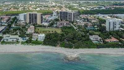 Highland Beach Condo For Sale: 4750 S Ocean Boulevard #803