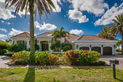 Boca Raton Single Family Home For Sale: 17321 Allenbury Court