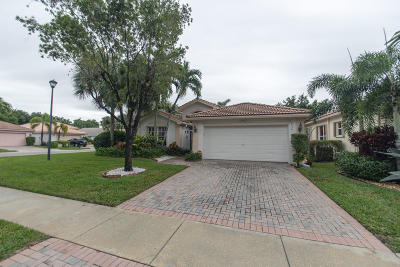 Valencia Isles, Valencia Isles 1, Valencia Isles 2, Valencia Isles 3 Single Family Home For Sale: 6536 Lucaya Avenue