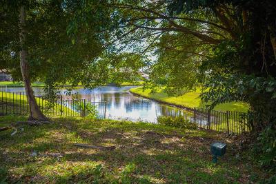 Boca Raton Residential Lots & Land For Sale: 17321 Allenbury Court