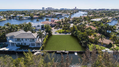 Boca Raton Residential Lots & Land For Sale: 681 Golden Harbour Drive