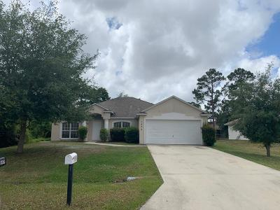 Port Saint Lucie FL Single Family Home Sold: $234,000