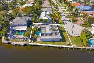 Boca Raton Residential Lots & Land For Sale: 898 Appleby Street